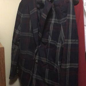 Bomber jacket never worn Tommy hilfiger